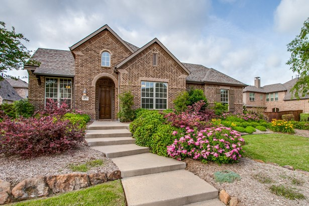 873 Open Sky Court, Allen, TX - USA (photo 1)