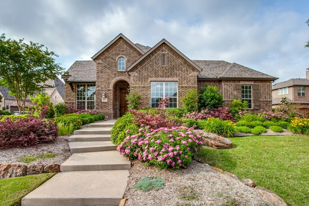 873 Open Sky Court, Allen, TX - USA (photo 2)