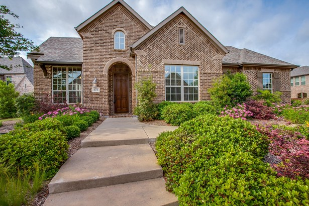 873 Open Sky Court, Allen, TX - USA (photo 3)
