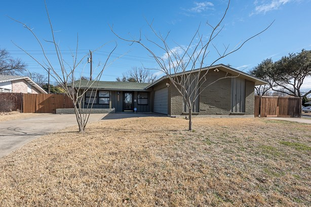 3683 High Mesa Drive, Dallas, TX - USA (photo 2)