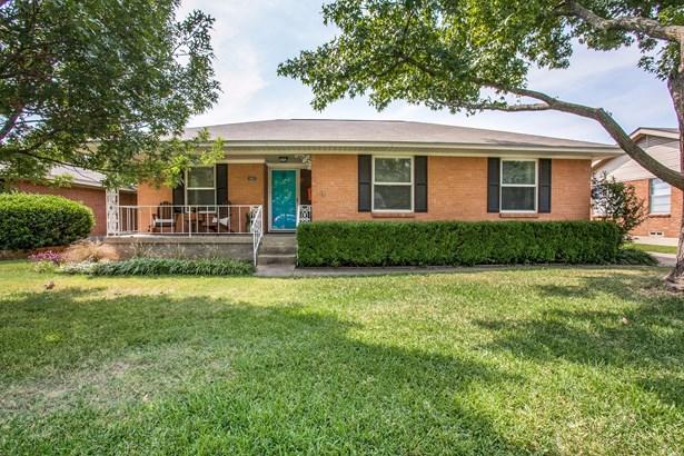 603 Ridgedale Drive, Richardson, TX - USA (photo 1)