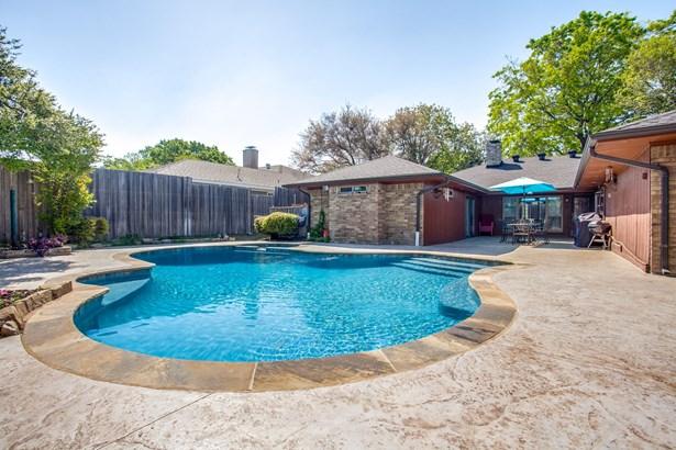 529 Wentworth Drive, Richardson, TX - USA (photo 4)