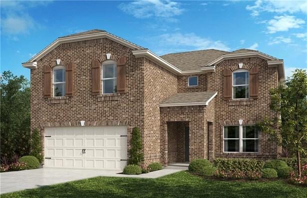 2728 Ryder Lane, Aubrey, TX - USA (photo 1)