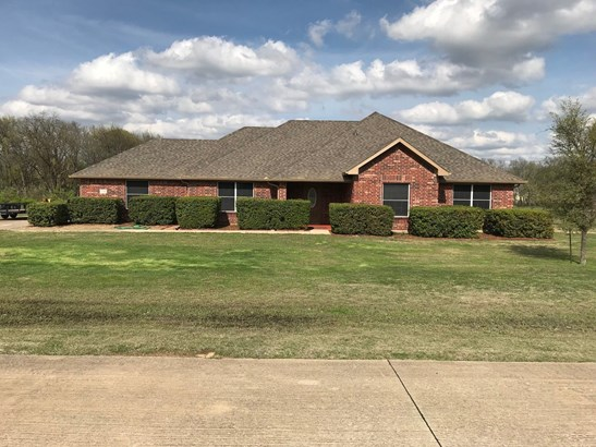 114 Carrington Drive, Fate, TX - USA (photo 1)
