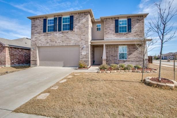 1437 Nicholas Lane, Little Elm, TX - USA (photo 1)