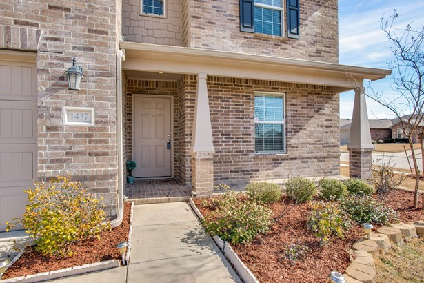 1437 Nicholas Lane, Little Elm, TX - USA (photo 3)