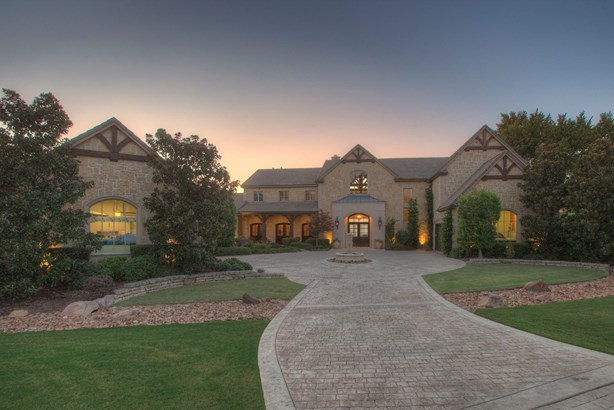4 Terrabella Lane, Heath, TX - USA (photo 1)