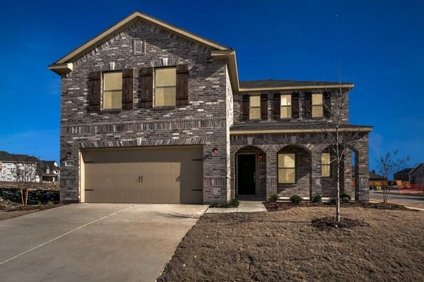 10224 Fox Springs Drive, Fort Worth, TX - USA (photo 2)