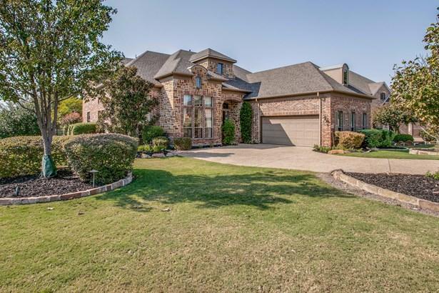 1001 Barre Meadow Lane, Mckinney, TX - USA (photo 1)