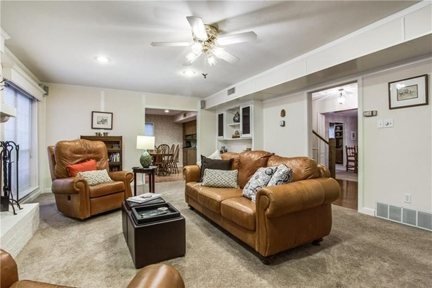 1816 Woodridge Drive, Arlington, TX - USA (photo 5)