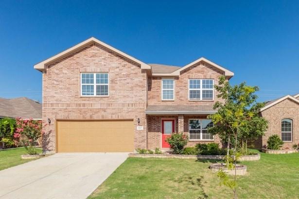 10417 Rising Knoll Lane, Fort Worth, TX - USA (photo 1)