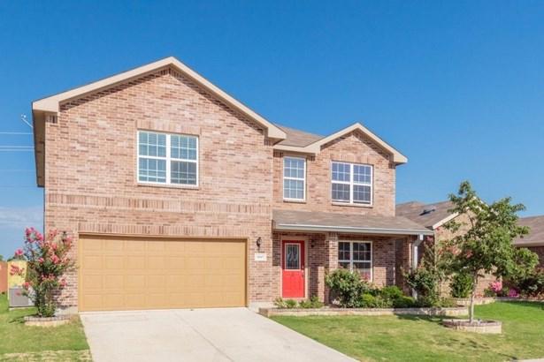 10417 Rising Knoll Lane, Fort Worth, TX - USA (photo 2)