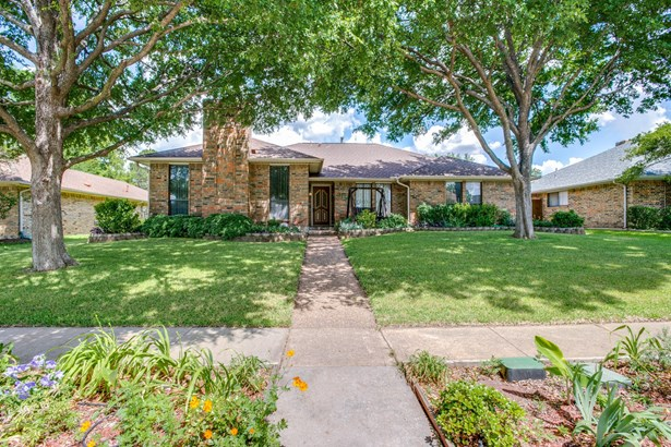 3116 Luallen Drive, Carrollton, TX - USA (photo 1)