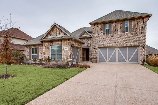 3017 Francesca Drive, Wylie, TX - USA (photo 1)