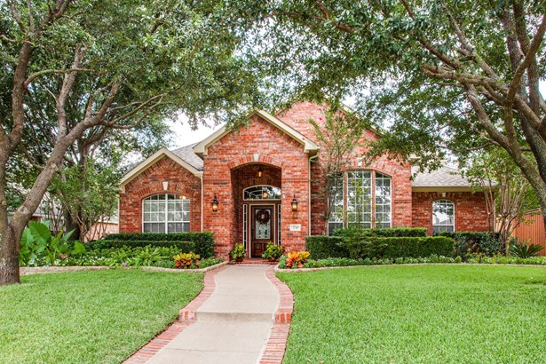 3710 Marchwood Drive, Richardson, TX - USA (photo 1)
