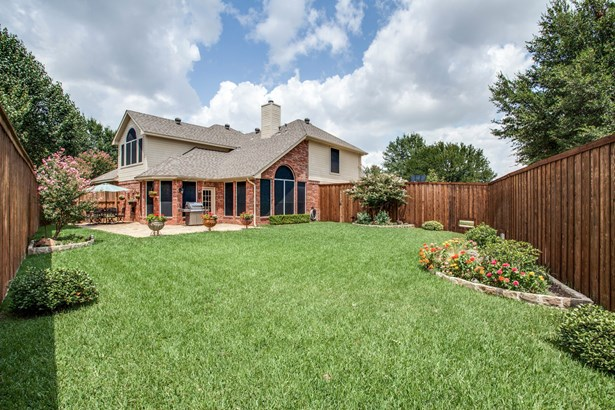 3710 Marchwood Drive, Richardson, TX - USA (photo 2)