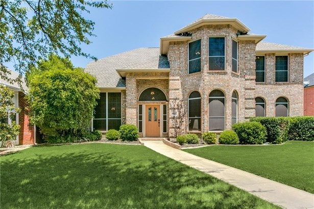 909 Heatherglen, Highland Village, TX - USA (photo 1)