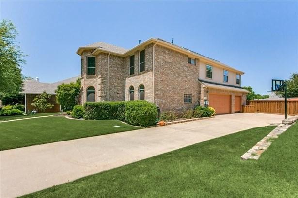 909 Heatherglen, Highland Village, TX - USA (photo 2)