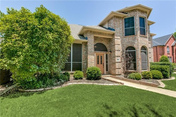 909 Heatherglen, Highland Village, TX - USA (photo 3)