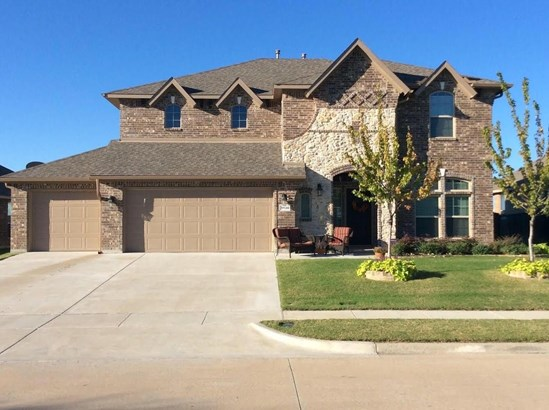 1130 Misty Meadow Drive, Forney, TX - USA (photo 1)