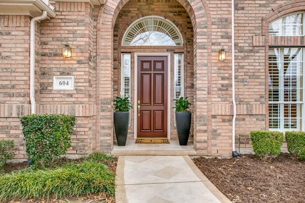 604 Sabine Court, Allen, TX - USA (photo 2)