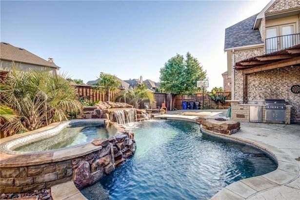 3489 Leatherwood Drive, Frisco, TX - USA (photo 1)