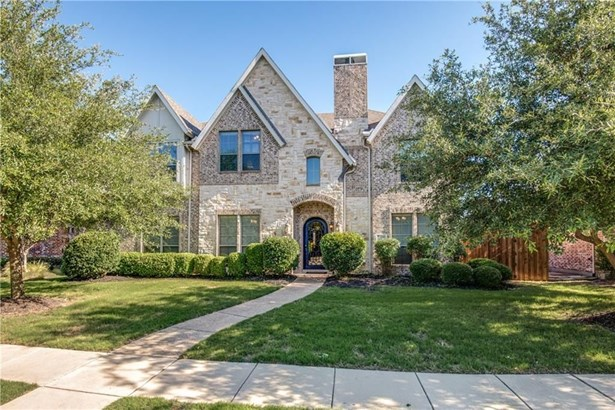 3489 Leatherwood Drive, Frisco, TX - USA (photo 3)