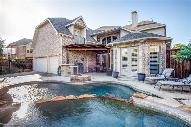 3489 Leatherwood Drive, Frisco, TX - USA (photo 5)
