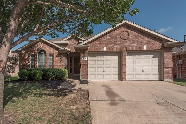 528 Pinto Lane, Forney, TX - USA (photo 2)