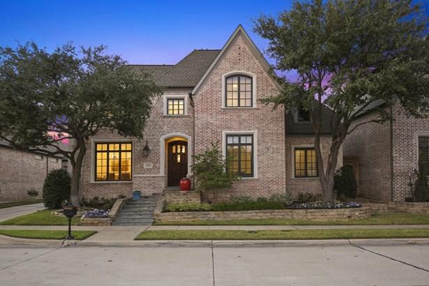5604 Fairfax Drive, Frisco, TX - USA (photo 1)