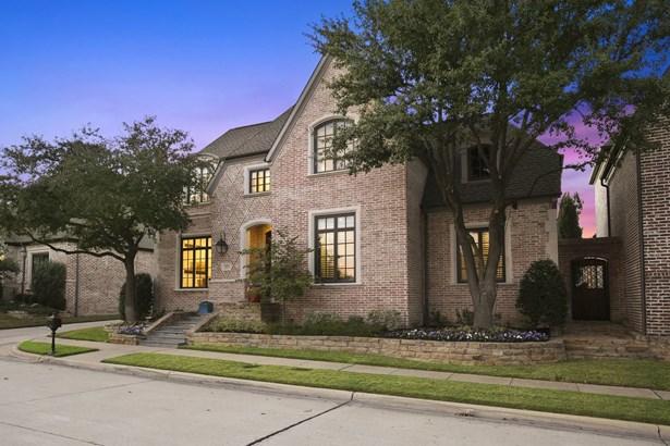 5604 Fairfax Drive, Frisco, TX - USA (photo 2)