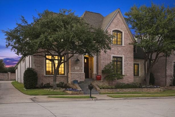5604 Fairfax Drive, Frisco, TX - USA (photo 3)
