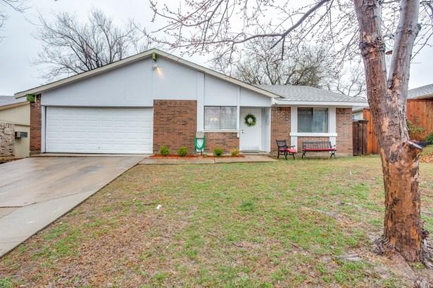 2251 Heartside Place, Carrollton, TX - USA (photo 1)