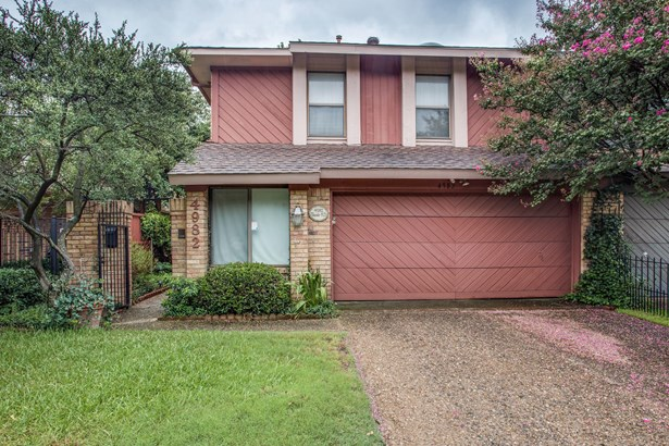 4982 Thunder Road, Dallas, TX - USA (photo 1)