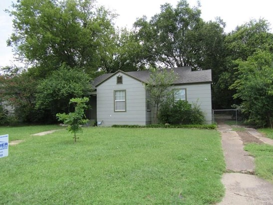 2309 Benbrook Drive, Fort Worth, TX - USA (photo 1)