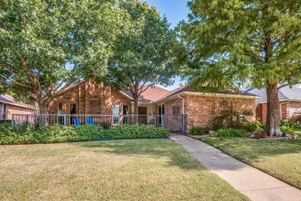 1927 Lavaca Trail, Carrollton, TX - USA (photo 2)