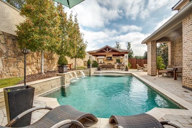 663 Brookstone Drive, Irving, TX - USA (photo 1)