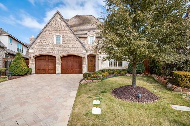 663 Brookstone Drive, Irving, TX - USA (photo 2)