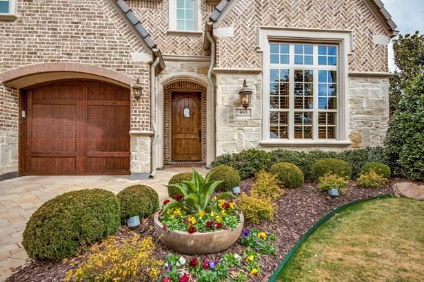 663 Brookstone Drive, Irving, TX - USA (photo 3)