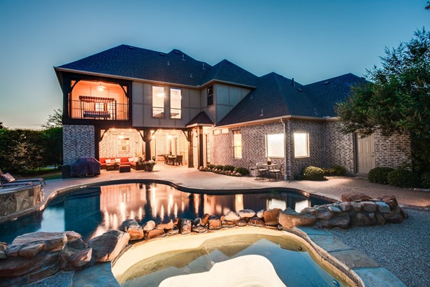 1209 Thornwood Drive, Keller, TX - USA (photo 1)