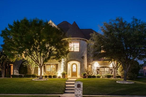 1209 Thornwood Drive, Keller, TX - USA (photo 2)