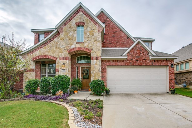 716 Darlington Trail, Fort Worth, TX - USA (photo 1)