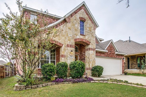 716 Darlington Trail, Fort Worth, TX - USA (photo 2)