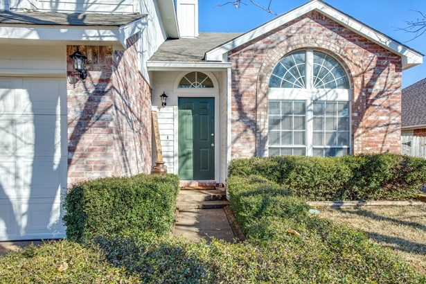 2728 Clovermeadow Drive, Fort Worth, TX - USA (photo 3)