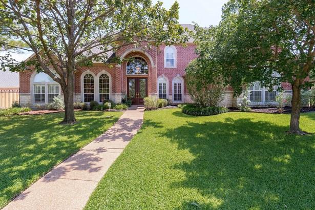 1405 Bellefonte Lane, Colleyville, TX - USA (photo 1)