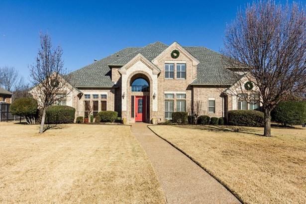 1505 Cherry Glow Court, Keller, TX - USA (photo 1)