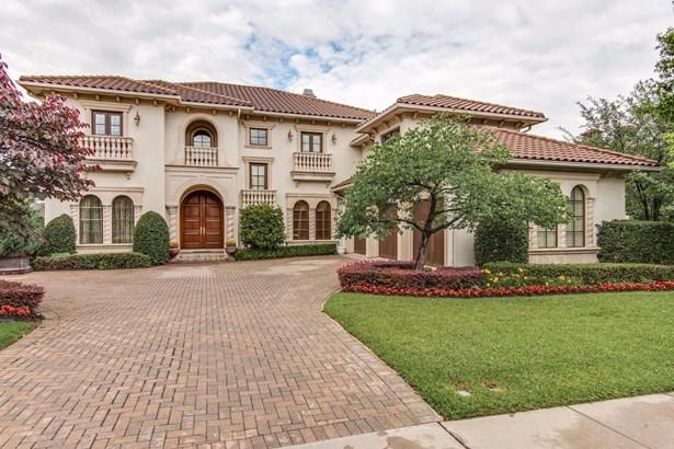 4762 Byron Circle, Irving, TX - USA (photo 1)