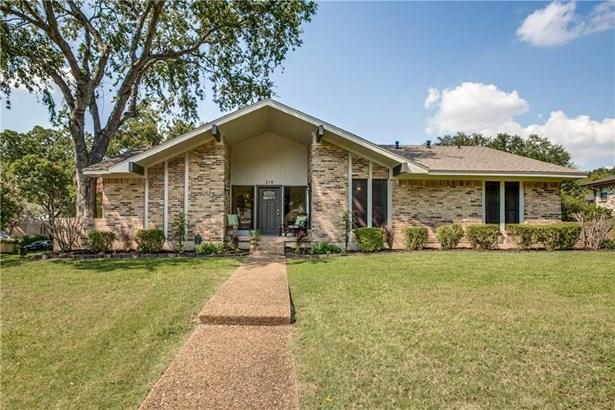 218 Tanya Drive, Rockwall, TX - USA (photo 1)