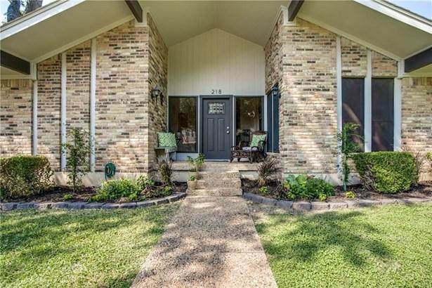 218 Tanya Drive, Rockwall, TX - USA (photo 3)