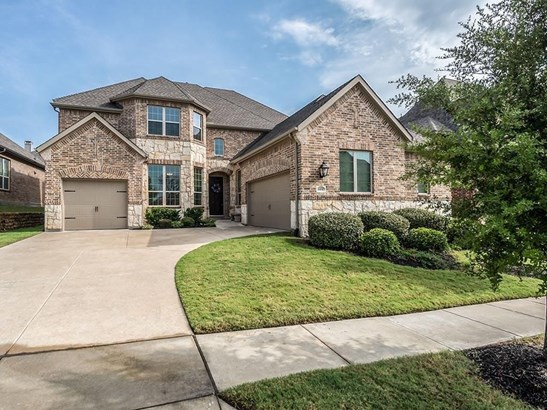 1401 Verbena Lane, Argyle, TX - USA (photo 1)